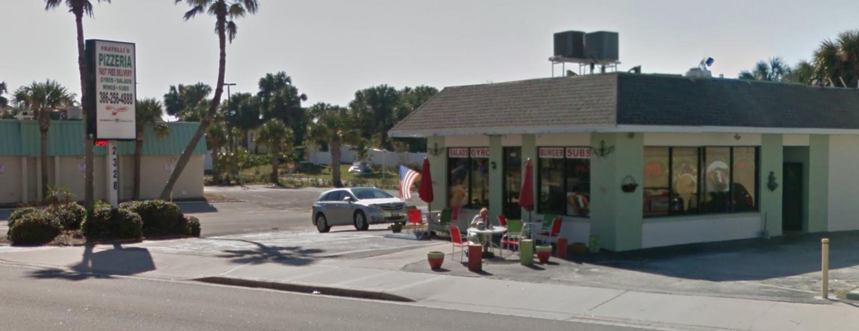 Pizza Daytona Beach Shores